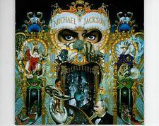 CD MICHAEL JACKSONdangerous - special editionEX  (A1035)