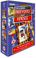 Nuovo Only Fools And Horses - Natale Specials Cofanetto DVD