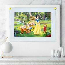 """8""""x14"""" Snow white disney Painting HD Print on Canvas Home Decor Wall Art Picture"""