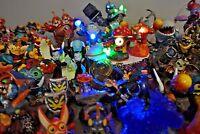 CHOOSE PICK SKYLANDERS Imaginator Supercharger Trap Team Swap Force Giants Spyro