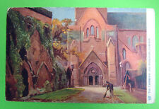 Unposted Raphael Tuck & Sons Single Collectable Postcards