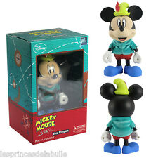 Mickey Mouse - As seen in Brave Little Tailor - Vinyl Art Disney Figure Play Im.
