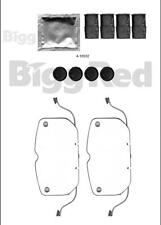 FRONT Brake Caliper Pad Fitting Kit for BMW X5 & X6 (H1792)