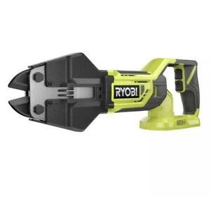 Ryobi P592 18v ONE+ Cordless Bolt Cutters - Tool Only