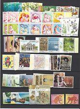 China Taiwan 2015 Whole Year of Monkey Full Stamp set