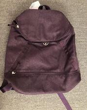 New Girl's Ivivva By Lululemon Playful Poise Backpack - Gltg/Mtsv - One Size
