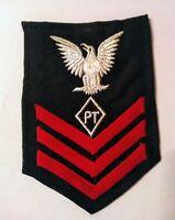 Navy 1st class PT Rate. Original