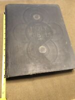 1892 Self-Pronouncing Edition of The HOLY BIBLE *Authorized KING JAMES Version*