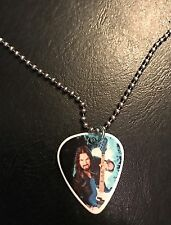 Bjorn Englen Gtr Pick Necklace (Yngwie Malmsteen, Dio D) LAST ONE - DISCONTINUED