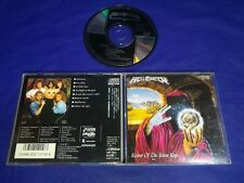 Helloween Keeper Of The Seven keys Part 1 Japan 1st CD 1987 VDP-1201