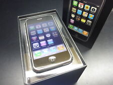 IPhone 2G 8GB in original packaging first edition of the 1. Generation ** RARE **