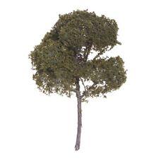 3,54 Zoll Landschaft Landschaftsmodell Baum Sycamore_x000D_