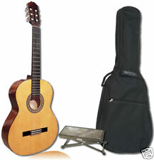 Pack Guitare Classique Santos Y Mayor Gsm9B 4/4