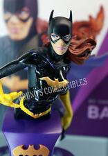 New 52 Batgirl Bust DC Comics Statue DC Collectibles Super Heroes