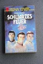 Star Trek Classic - Soni Cooper: Schwarzes Feuer (SciFi)