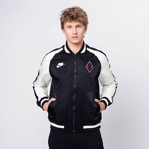 Nike NSW Woven Jacket. New. Mens Sizes: S, M & XL.