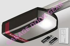 Chamberlain LIFTMASTER LM60 EVS EVOLUTION Garage Door Opener (Like Promatic)