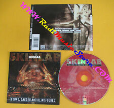 CD SKINLAB Bound,Gagged And Blindfolded 1997 Germany  77174-2 no lp mc dvd (CS2)