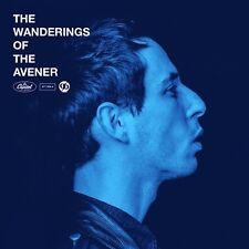 THE AVENER - THE WANDERINGS OF THE AVENER   2 VINYL LP NEUF
