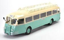 1951 CHAUSSON APH 47 nez de cochon, France, échelle 1/43, Bus Model