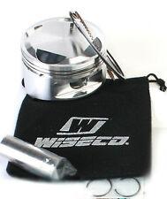 Wiseco Honda TRX400EX TRX400X TRX400 TRX 400 400EX EX 11:1 Piston Kit 86mm 99-13
