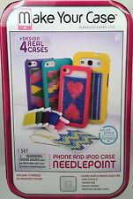 New Create Your Phone Case Cover Maker Mold iPod Touch 5 iPhone 4 4s 5 5s 5c