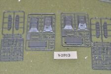 15mm WW2 / russian - plastic sprues (as photo) - vehicles (42803)
