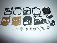 Chainsaw Accessories Carburetor Carb Repair Kit For WALBRO K10-WAT WT SERIES