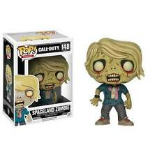 Call of Duty spaceland Zombie Figura In Vinile Giochi POP nuovissimo FUNKO
