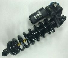 New Fox Performance Elite DHX2 Trunnion Rear Shock 2 position 205x65 500lb Coil