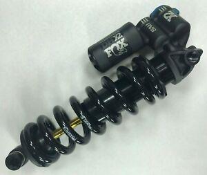 New Fox Performance Elite DHX2 Trunnion Rear Shock 2 position 205x65 500lb Coil