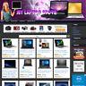 NOTEBOOK & LAPTOP STORE - Established Online Affiliate Business Website For Sale