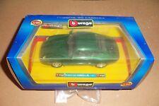 BURAGO - SCALA 1/24 -  PORSCHE 911 CARRERA  - NUOVA CON SCATOLA.