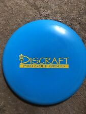 Mid 90's Discraft First Run Comet Midrange Disc Golf Vintage Collector 179 Gram