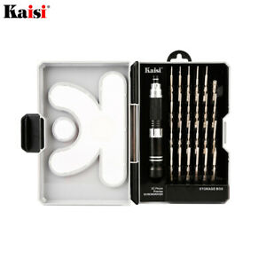 Multi Screwdriver Set with Precision Bit Hand Repair Tool for Cell Phone 25 in 1