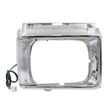 New listing New Head Lamp Door Lh Fit Toyota Hilux Pickup Truck 2Wd Ln30 Ln40 Rn36 Rn41 Rn46