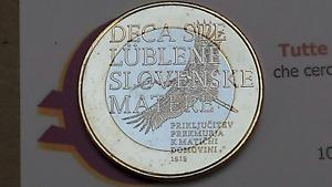 3 euro 2019 SLOVENIA Slovenie Slovenija Словения Slowenien Prekmurje Oltremura