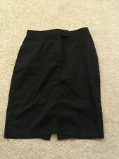 Fred Perry Amy Winehouse Skirt Womens 10