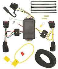 2010-2016 GMC TERRAIN TRAILER HITCH WIRING KIT HARNESS PLUG & PLAY DIRECT T-ONE