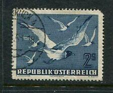 Austria #C56 Used