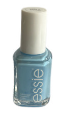 ESSIE NAIL LACQUER POLISH VARNISH BLUE SHADE 721 SWAY IN CROCHET NEW