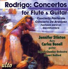 Jennifer Stinton, J. - Concierto de Aranjuez: Fantasia Para Un [New CD]