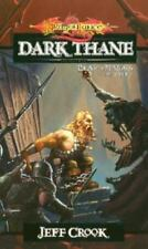 Dark Thane (Dragonlance: The Age of Mortals) by Crook, Jeff