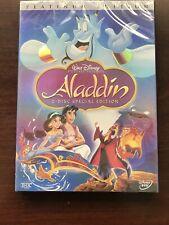 ALADDIN SPECIAL EDITION 2 DISCS DVD
