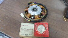 NOS Honda Alternator 1965 S90 Super 90 31100-028-074
