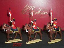 William Britains Delhi Durbar The Vinceroy's Bodyguard 40180