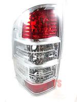 Left LH Rear Tail Light Lamp For Ford Ranger Pk Ute Thunder 2006 - 2009 Genuine