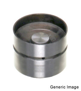 Hydraulic Tappet / Lifter fits FORD FOCUS Mk2 1.8D 05 to 10 KKDA Cam Follower
