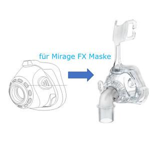 RES-62111 Maskenkissen Resmed Mirage-fx, Maskenwulst für Mirage FX CPAP-Maske