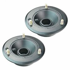 Front Upper Strut Mount Pair Set for 323 325 328 330 525 528 530 X3 Ci I IS XI